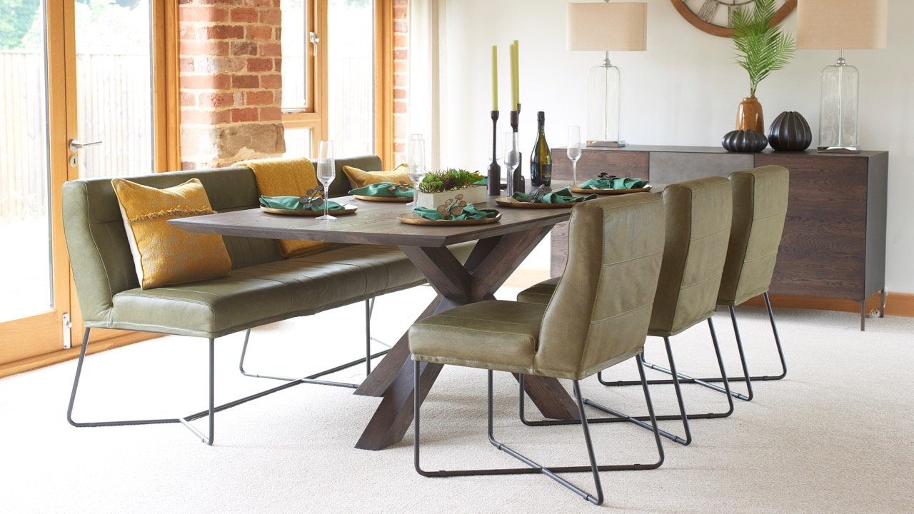 Swell Top 10 Dining Room Tables Dining Room Furniture Holloways Lamtechconsult Wood Chair Design Ideas Lamtechconsultcom